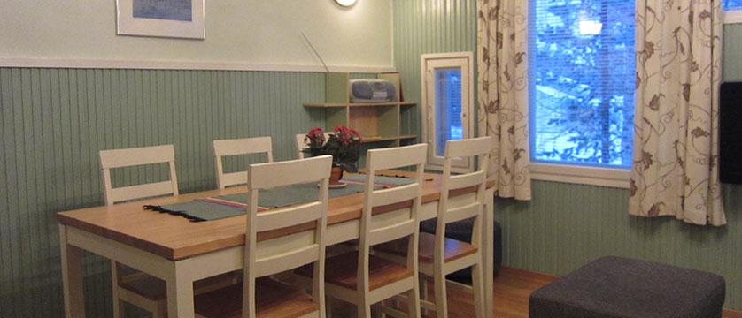 Levilehto Apartments Levi Lapland Finland Ski Holidays